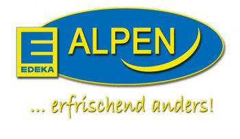 Edeka-Alpen-Logo